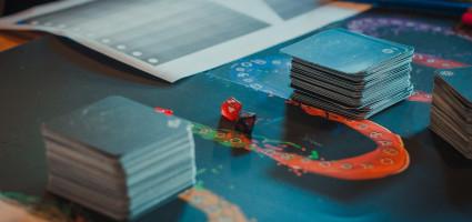 Психологическая трансформационная игра ИНТЕГРАЦИЯ - диагностический инструмент коуча