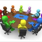 Взаимодействие различных корпоративных культур