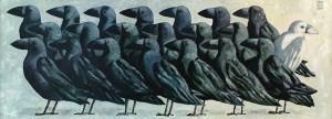 white-crow